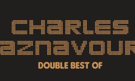 Charles Aznavour – Double Best Of (Full Album / Album complet)
