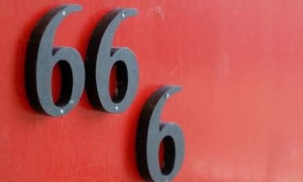 666, le nombre du diable ?
