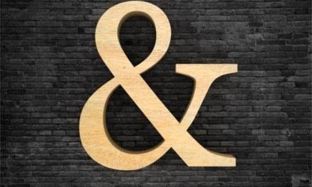 D'où vient le signe « & », alias l'esperluette ?