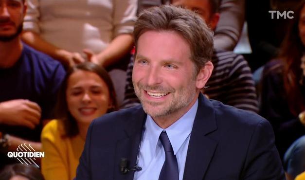 Le saviez-vous : Bradley Cooper parle parfaitement français (et on a failli avoir son adresse à Paris) !