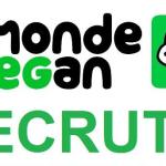 Un Monde Vegan recrute!