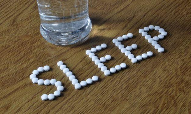 Bon à savoir: Quels sont les effets secondaires des somnifères ?