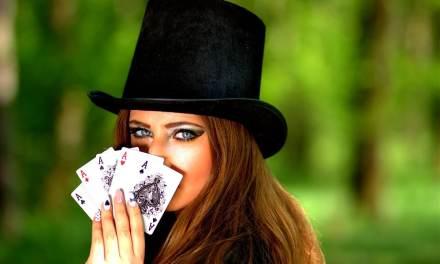 Qui a inventé les cartes à jouer ?