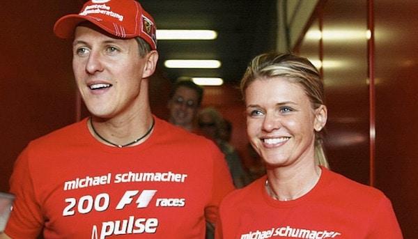 La famille de Michael Schumacher publie une interview inédite de l'ancien pilote
