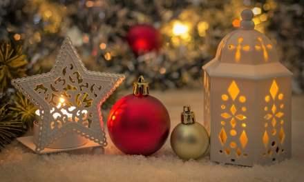D'où viennent les traditions de Noël ?