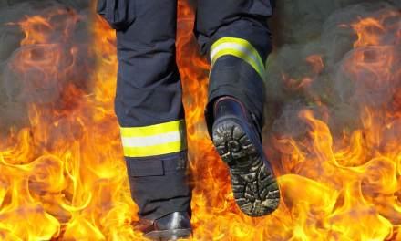 Pas-de-Calais: Il venait vendre ses calendriers, un pompier sauve une famille de l'intoxication