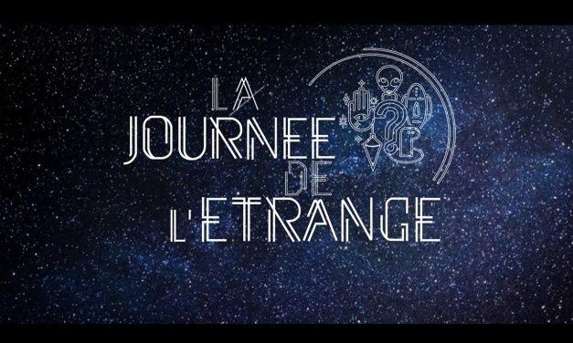 Lyon – La Journée de l'Étrange, une 1ère édition surprenante! A ne pas manquer!