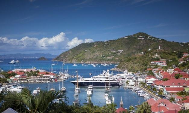 Envie de travailler au paradis? Recrutement : Hôtels et Plages Barrière Cannes et Saint Barthélemy