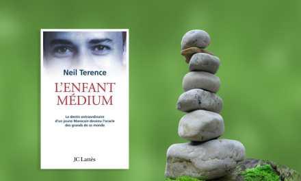 «L'Enfant medium» de Neil Terence – Interview.