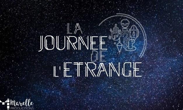 Laurent Marchand, initiateur de la première édition de la Journée de l'Etrange, vous explique comment va s'articuler cette première en France.