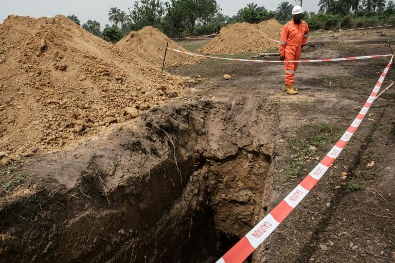Nigeria : une once d'espoir après le début du nettoyage de l'Ogoni, ravagé par le pétrole