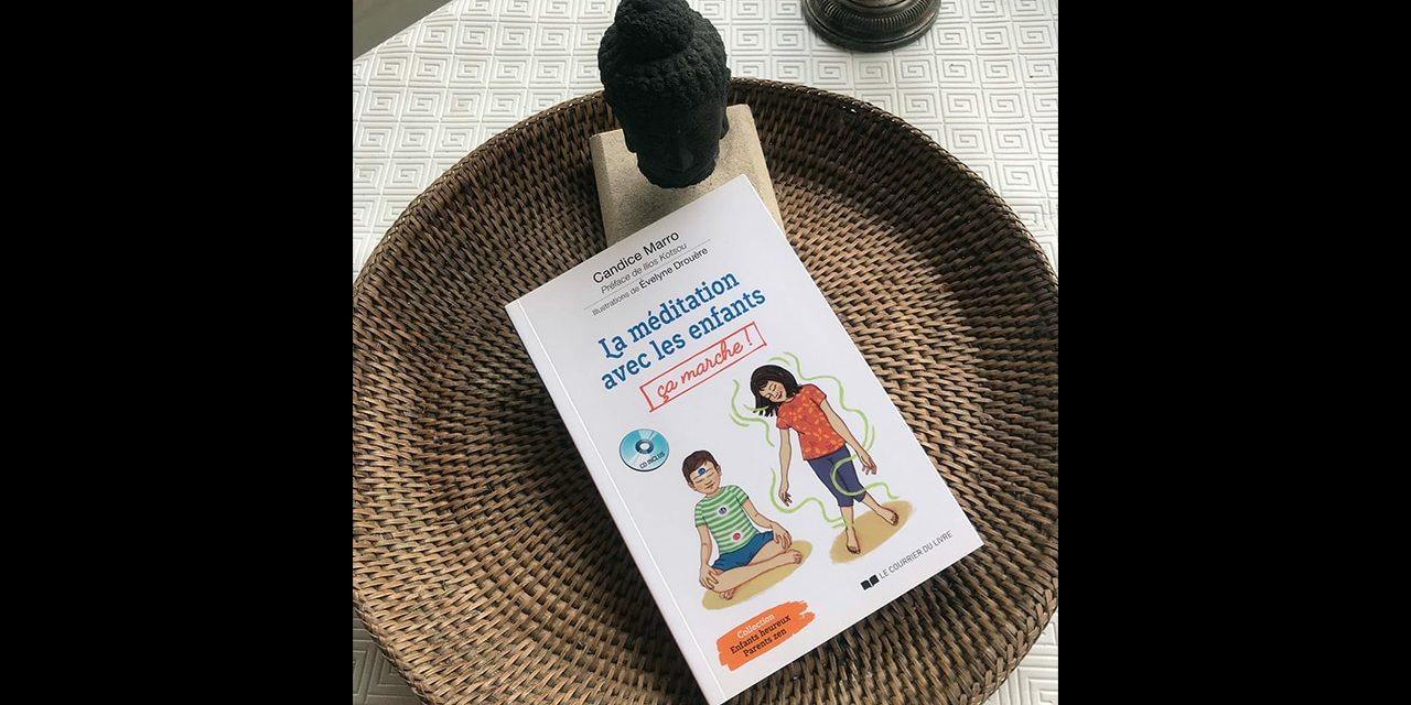 La méditation avec les enfants, Ça marche !