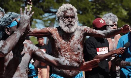 L'Australie rend ses terres aux Aborigènes Larrakia