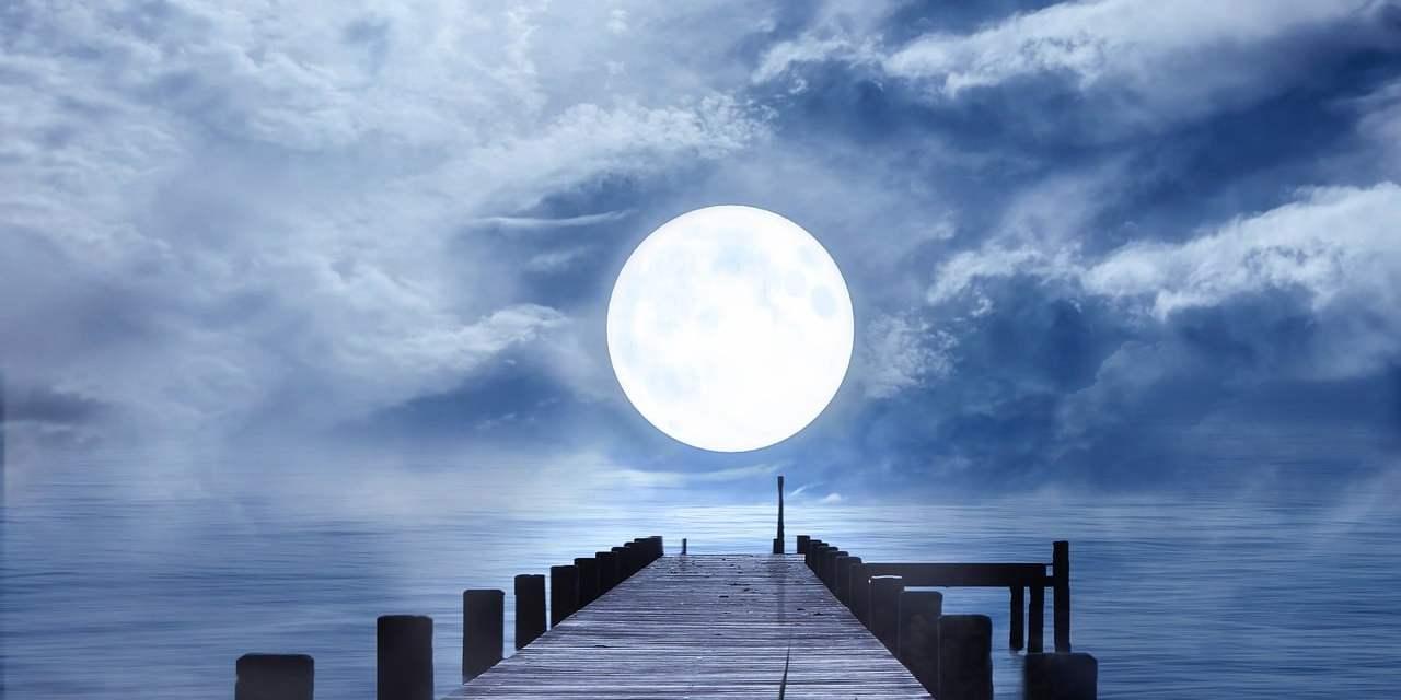 Pleine Lune du 18 mai, objectiviser les forces de transformation à l'œuvre dans la matière – Sophie Keller
