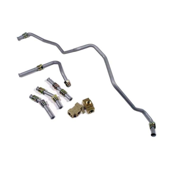 67 Pump To Carburetor 400/435HP STEEL LINE