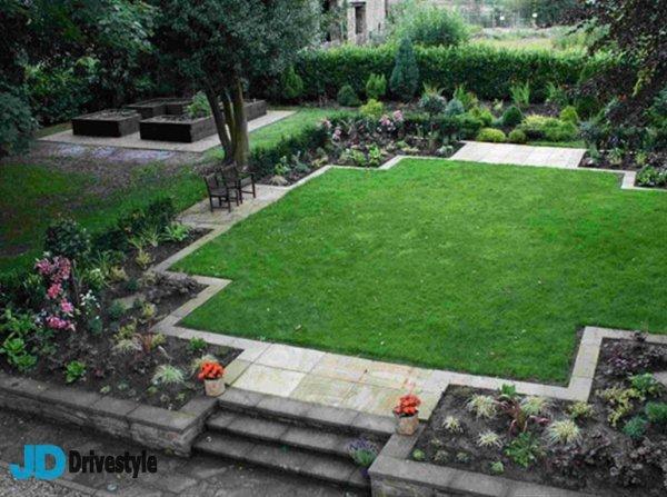 landscaping contractors kent gardens