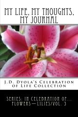 FLOWERS_Lilies Series_FrontCvr-Vol 3