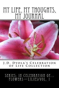 FLOWERS_Lilies Series_FrontCvr-Vol 1_Lg