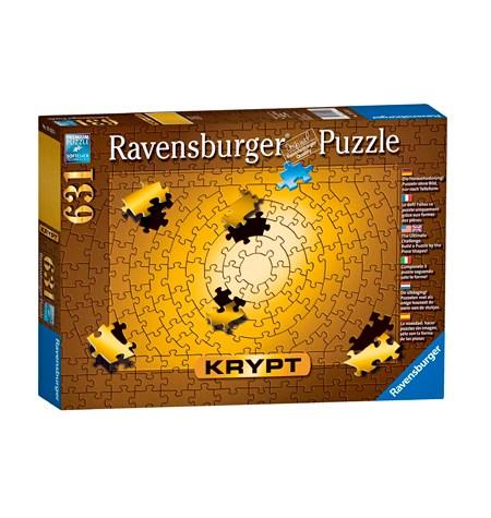 Puzzle 631 KRYPT Oro – Ravensburger