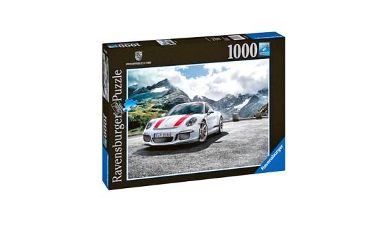 Puzzle 1000 Porsche 911R – Ravensburger