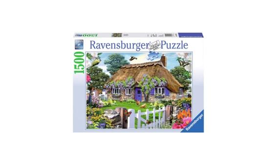 Puzzle 1500 Finca Inglesa – Ravensburger
