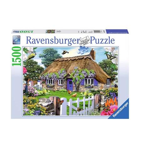 Puzzle 1500 Finca Inglesa