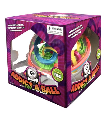Addict a Ball Grande / Perplexus