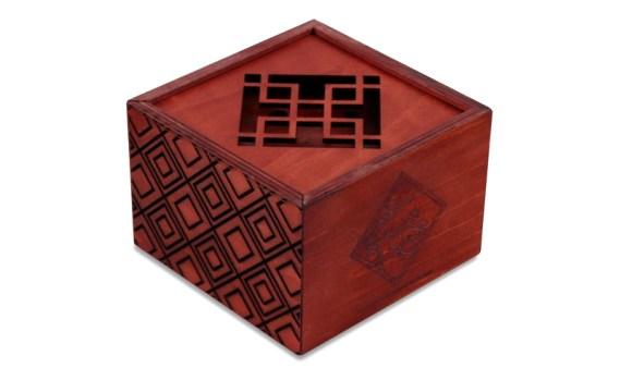 Caja Imposible MEI – Secret Box Cerezo