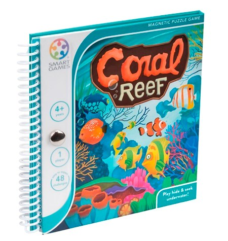 Coral Reef – Travel