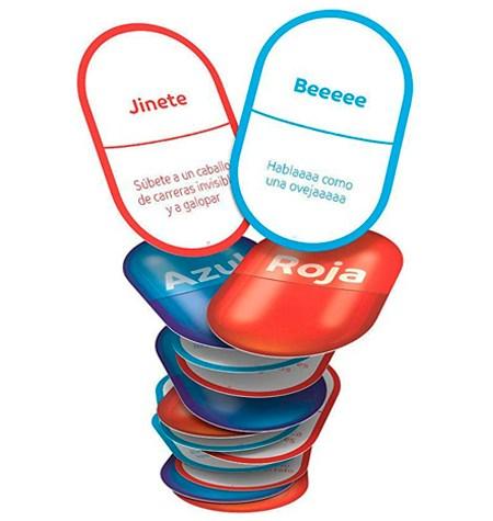Doctor Pills y sus Efectos Secundarios