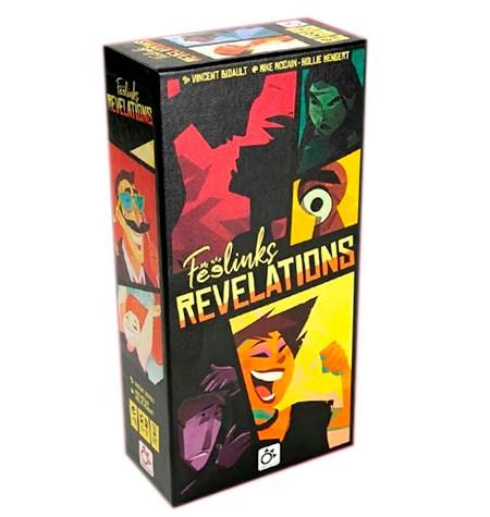 Feelinks Revelation