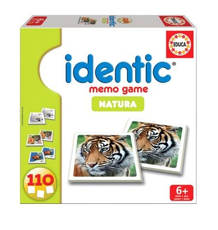 Memo Identic Natura