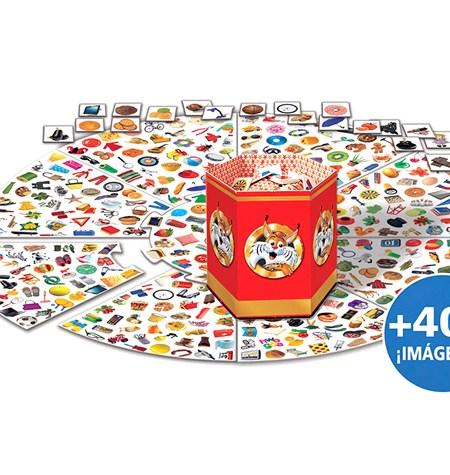 Lince 400 Imágenes