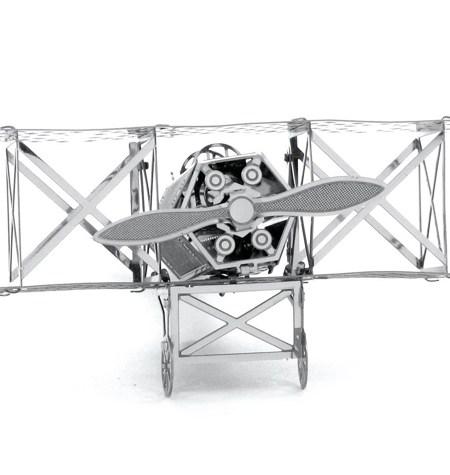 Metal Model Avión Fokker D-VII