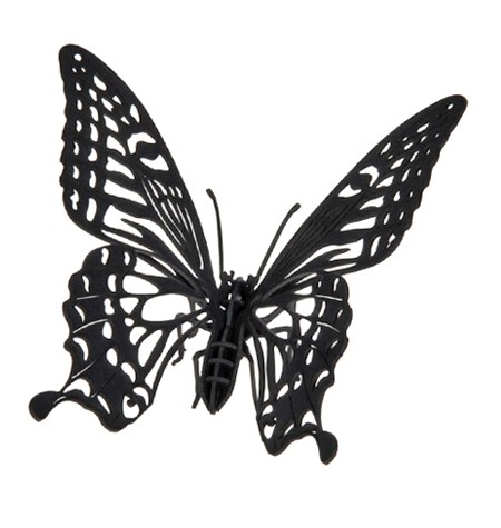 Paper Model – Mariposa