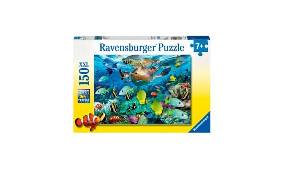 Puzzle 150 El Arrecife – Ravensburger