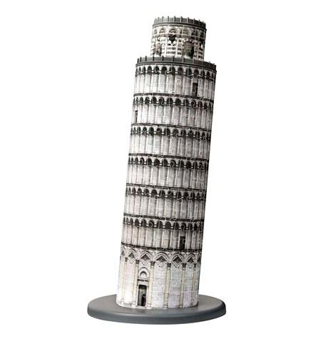 Puzzle 3D – 216 Torre de Pisa – Ravensburger
