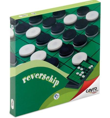 Reverschip