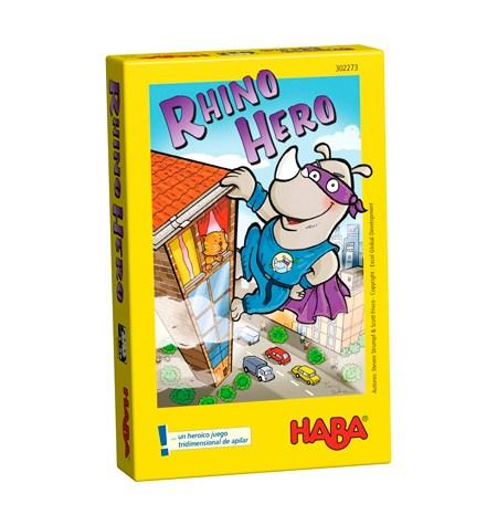 Rhino Hero!