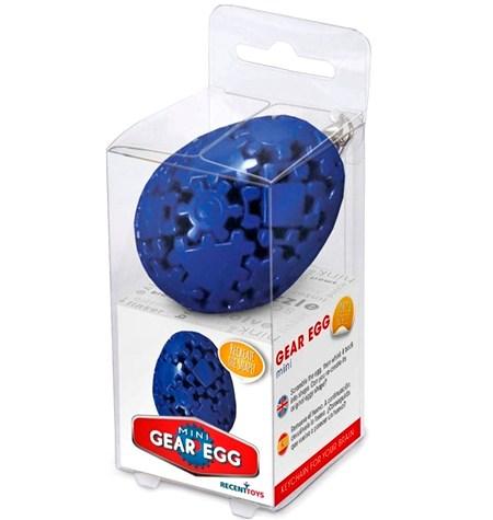 Cubo de Rubik Llavero Gear Egg