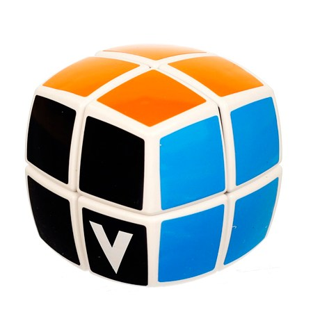 Cubo de Rubik 2X2 V-CUBE