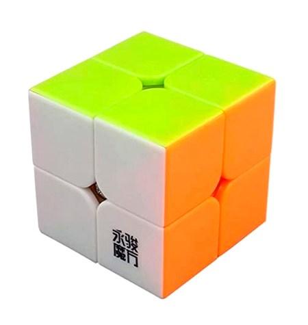 Rubik Cubo 2×2 MoYu – Yupo