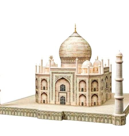 Puzzle 3D – 216  Taj Mahal – Ravensburger