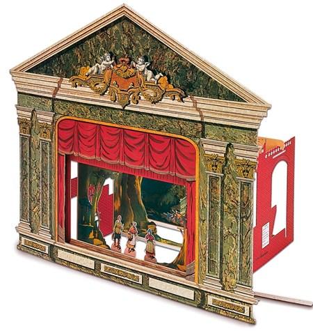 Teatro – Clásicos de Colección