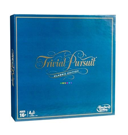 Trivial Pursuit – Edición Clásica