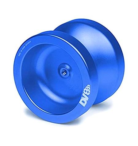 YOYO Dv888 Aluminio Azul