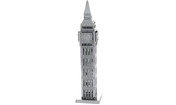 Metal Model – Big Ben