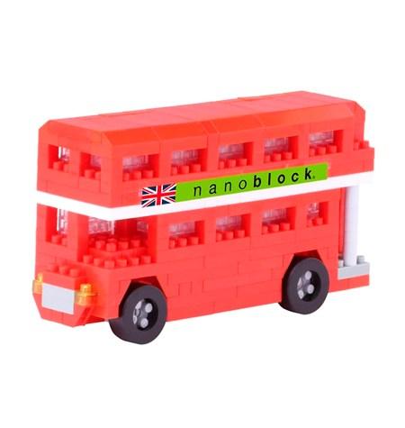 Nanoblock – London Bus
