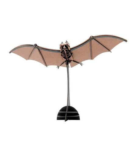 Paper Model – Muerciélago