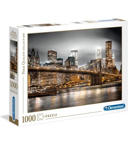 Puzzle 1000 Venice Canal – Clementoni